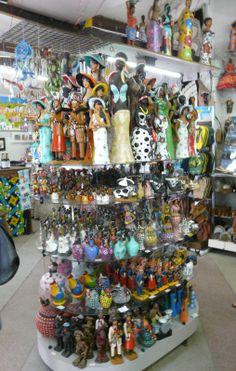 Brazilian Art & Culture by www.efernandes.ca