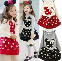 2015 Spring and autumnNew Children Girl's Sets Skirt Suit Minnie Mouse baby sets dots skirt dots pants kids Fashion Kids, Disney Dresses, Girls Dresses, Diy Barbie Clothes, Girl Outfits, Cute Outfits, Kids Pants, Skirt Suit, Baby Bodysuit