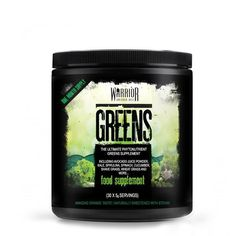 Warrior Greens - Buy at Bodyconscious