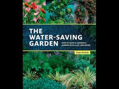I'm on Central Texas Gardener talking about water-saving gardens | Digging