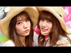 AKB48入山杏奈&加藤…