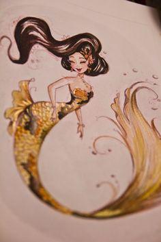 ♥ The Art of Liana Hee ♥: VERSUS: A Show of Opposites