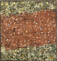 Martyn Thompson Studio — jimlovesart: Jean Dubuffet - Path Bordered by...