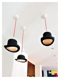 Ha ha not my cup of tea but definitely cool! Dance Studio Design, Luminaire Original, Trip The Light Fantastic, Deco Luminaire, Recycled Home Decor, Cosy Room, Modern Lighting Design, Home Organisation, Repurposed Items