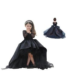 CEZOM Ball Gown Flower Girl Dresses with Long Sleeves Little Girls Pageant Gowns CEZOM http://www.amazon.com/dp/B0199RG4QS/ref=cm_sw_r_pi_dp_FDSCwb0AM5H68