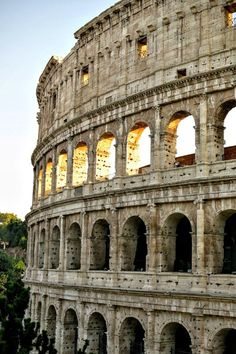 Top sights in Rome - Trevi Fountain, Spanish Steps, the Colosseum, Roman Forum, St. Peter's Basilica and more!   www.kaffeeundkuchen.co