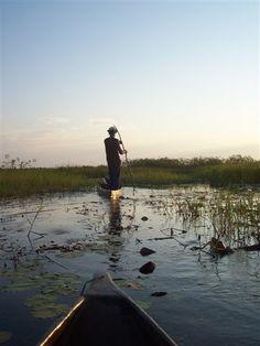 Loved this!!! Botswana