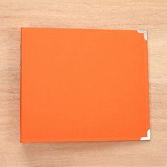 Clementine 12x12 Cloth Album