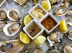 GT Fish & Oyster/Chicago