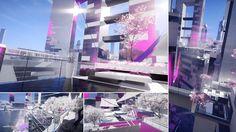 Mirror's Edge Catalyst's City Looks Terribl-y Good | Rock, Paper, Shotgun