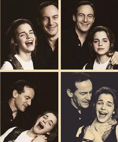 Emma e Jason