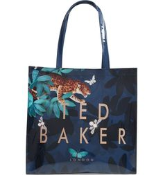 d6ff35573ad 34 Best TED BAKER ICON images in 2019 | Bags, Tote bags, Ted Baker