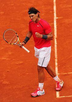 Rafael Nadal :D