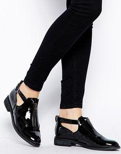 ASOS MASON Flat Shoes #favorites2014 #2014musthave