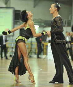 Dancesport ♡ #Dance | #dancesport | #ballroom