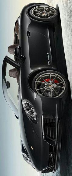 Porsche 911 Carrera S Exclusive by Levon