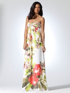 Still looking for beach chic dresses for brother's Aruba wedding...
