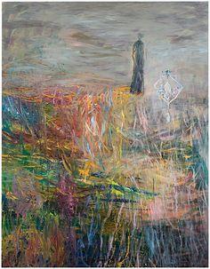 Nanna Susi: Messing around with my aura (2009)