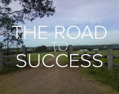 Want to reach the top? Check out our 7 strategies sure to put you on the road to success: http://ballandbuck.com/blogs/ball-and-buck-blog/9524815-the-road-to-the-top-7-ways-to-get-ahead-at-the-office