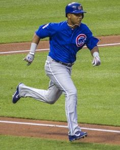 Who is Starlin Castro? Starlin Castro, Shortstop for the Chicago Cubs Baseball Team