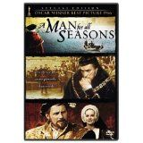 A Man for All Seasons (Special Edition) (DVD)By Paul Scofield