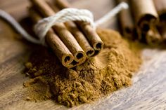 13 Everyday Remedies From Your Kitchen Cupboard: Cinnamonas an Everyday Kitchen Remedy