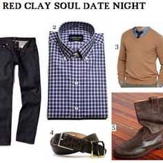 Another good one from red clay soul.