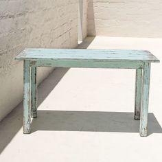 alter tisch, esstisch, tafel, gesindetisch, wirtshaustisch, patina ... - Küchentisch Shabby Chic