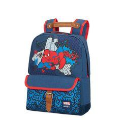 Detský batoh Samsonite Stylies Marvel Backpack S+ 28C*012 (72646)