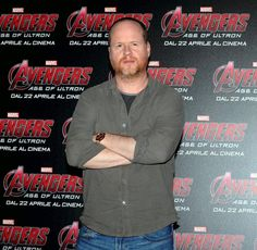 Joss Whedon: Firefly and Buffy still get the most fan attention