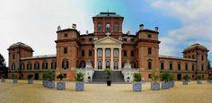 castello di racconigi - Cerca con Google