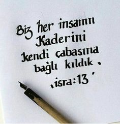 Muslim Pray, Islam Muslim, Religious Quotes, Islamic Quotes, Cool Words, Wise Words, Fate Destiny, Quran In English, Learn Turkish Language