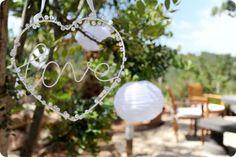 The White Aisle. Maggie Sottero For A Real Destination Wedding In Ibiza – Sarah & John -