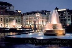 London Hotels – Tips For a Budget Traveler