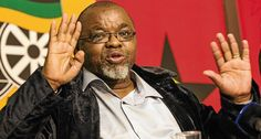 The ANC: After intolerance comes brutality