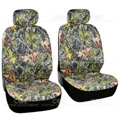 BDK Hunting Camo Seat Covers 2 Front Seat Protection Low Back Seat Built in Seat Belt Armrest Opening Airbag Safe ** Check this awesome product by going to the link at the image. Camo Seat Covers, Golf Cart Seat Covers, Truck Seat Covers, Car Seats, Camo Car Accessories, Accessories Store, Princess Car, Hunting Camo