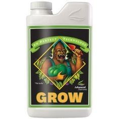 Grow 1-0-4 (with pH perfect formula), 1L