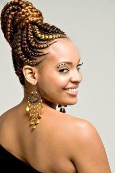 tresse africaine1