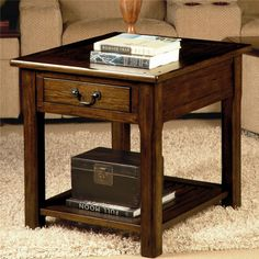 Cherry End Table | Products I Love | Pinterest | Cherries, Tables And  Cherry End Tables