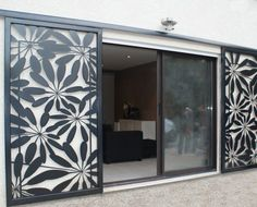 We provide all kind of Laser and CNC cutting work on these product Mdf metal steel Stainless Acrylic tree Aluminium Corian Brass wood stone … – ELEVATION Gate Design, Door Design, Exterior Design, Interior And Exterior, House Design, Laser Cut Panels, Window Grill, Metal Gates, Grill Design