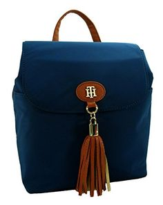 Tommy Hilfiger Handbag, Backpack - http://bags.bloggor.org/tommy-hilfiger-handbag-backpack/