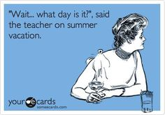For all the teachers in my life!   Weekend Funnies - Going Back to Work