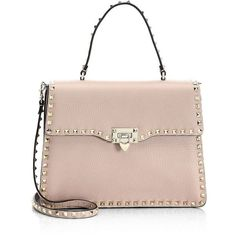 Valentino Garavani Perwinkle Patent Leather Bag pQefIvm2A