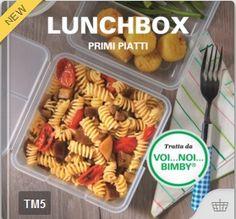 Lunchbox – Primi piatti