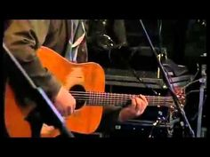 Glen Hansard - Leave (live)