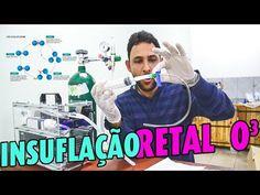 INSUFLAÇÃO RETAL DE OZÔNIO - YouTube