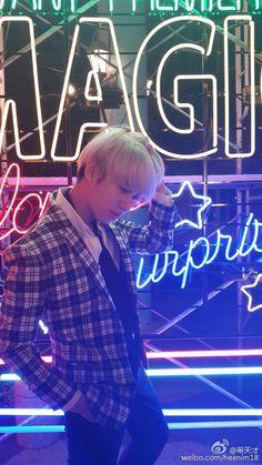 """MAGIC"" Heechul Kim Heechul, Siwon, Eunhyuk, Super Junior, Happy Pills, Most Handsome Men, Kpop, Big Star, Jonghyun"