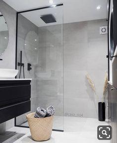 Swipe left for FAB details 🙌 Bathroom by Bathroom Inspo, Laundry In Bathroom, Bathroom Layout, Bathroom Interior Design, Small Bathroom, Country Blue Bathrooms, Modern Kitchen Design, Amazing Bathrooms, Instagram