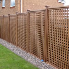Metal Garden Privacy Screen Or Trellis