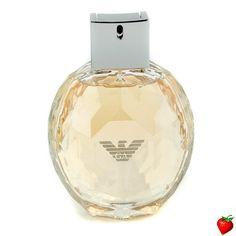 Giorgio Armani Diamonds Intense Eau De Parfum Spray 100ml/3.4oz #GiorgioArmani #Fragrance #Woman #StrawberryNET #Discount